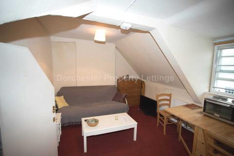 1 bedroom flat to rent - High West Street, Dorchester