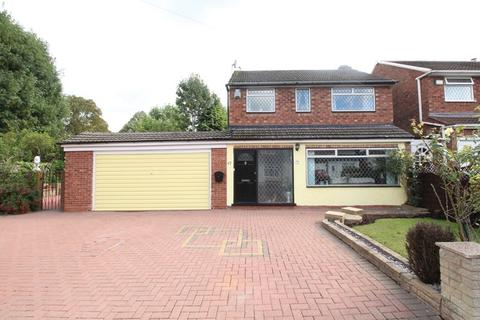 3 bedroom detached house for sale - Rowney Croft, Hall Green, Birmingham