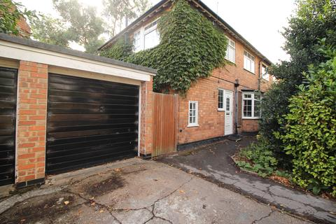 3 bedroom semi-detached house to rent - Abbey Circus , West Bridgford, Nottingham NG2