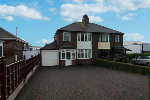 3 bedroom semi-detached house for sale - Stoke-on-trent