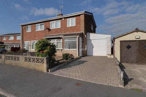 3 bedroom semi-detached house for sale - Marcel Close, Hanford