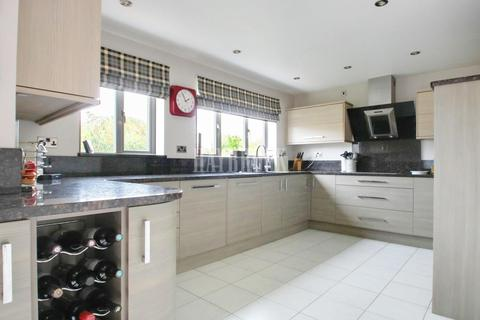 5 bedroom detached house for sale - Northwood Drive, Sheffield