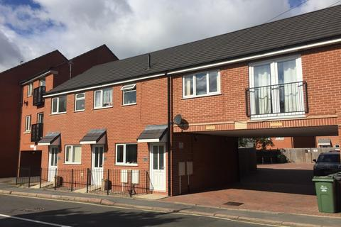 1 bedroom property to rent - Melton Road, LE4