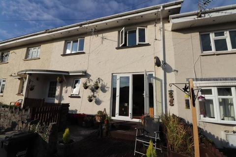 3 bedroom terraced house for sale - Highfield Gardens, Combe Martin