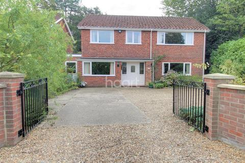 4 bedroom detached house for sale - Wroxham Road, Sprowston