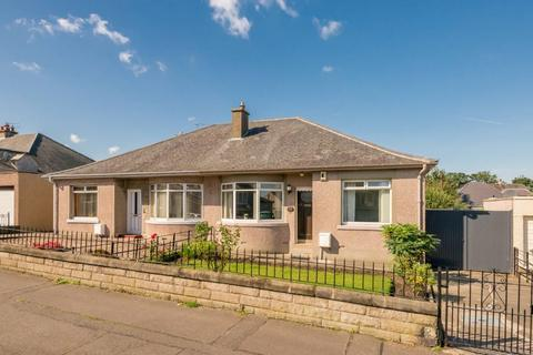 2 bedroom semi-detached bungalow for sale - 23 Craigentinny Avenue, Edinburgh, EH7 6PU