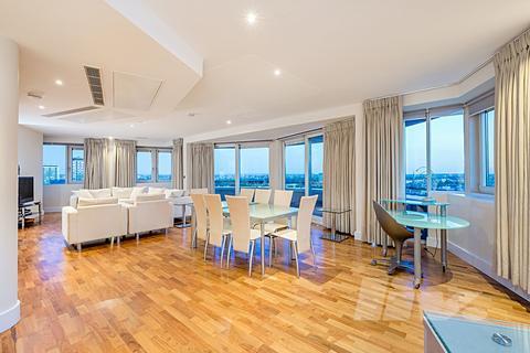 3 bedroom flat to rent - West End Quay, Praed Street, Paddington, W2