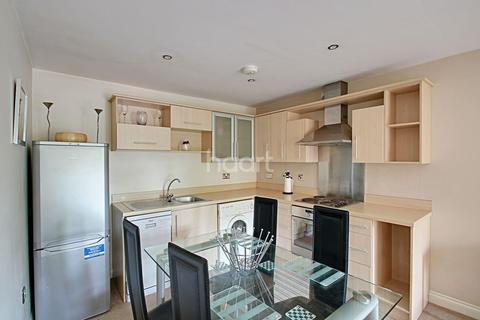 2 bedroom flat for sale - Vivian Court, Vivian Avenue, Nottingham