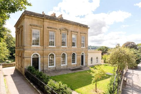 5 bedroom detached house for sale - Sydney Road, Bath, BA2