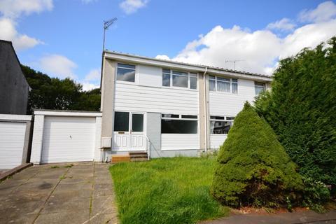 3 bedroom semi-detached house for sale - 31 Thornwood Avenue, Lenzie, Glasgow G66 4EL
