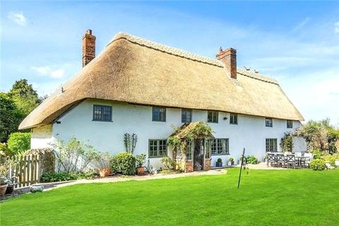 4 bedroom detached house for sale - Draycott, Ickford, Thame, Oxfordshire, OX9