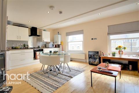 2 bedroom flat to rent - Ferndale Road, SW4