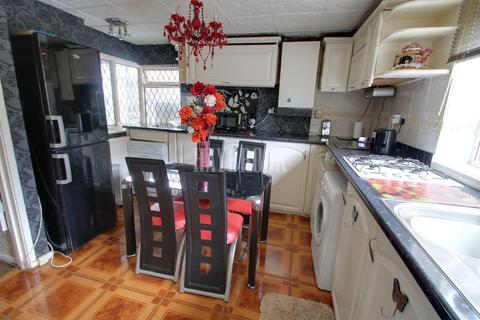 3 bedroom end of terrace house for sale - Abney Drive, Gleadless Valley, S14
