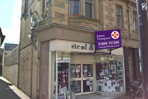 Property to rent - 68 Channel Street, GALASHIELS, Selkirkshire, Scottish Borders