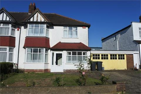 4 bedroom semi-detached house to rent - Coniston Road, Bromley, Kent, BR1 4JG