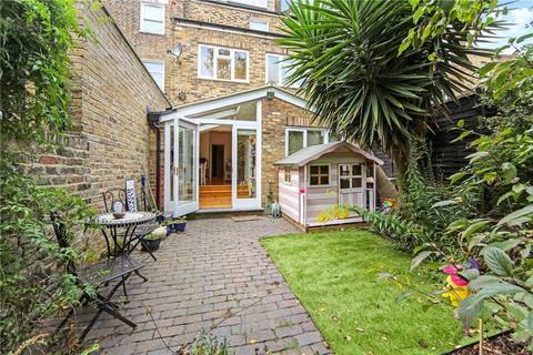2 bedroom apartment for sale - Frithville Gardens, London, W12