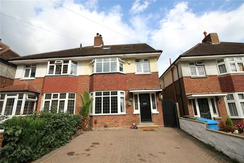 4 bedroom semi-detached house for sale - Mansfield Road, Lower Parkstone, Poole, Dorset, BH14