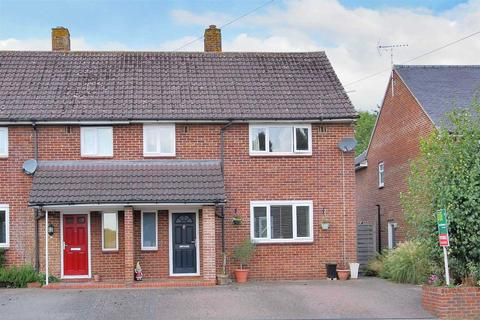 3 bedroom semi-detached house for sale - Roberts Road, Barton Stacey