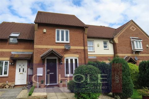 2 bedroom terraced house for sale - Palmers Leaze, Bradley Stoke, BS32