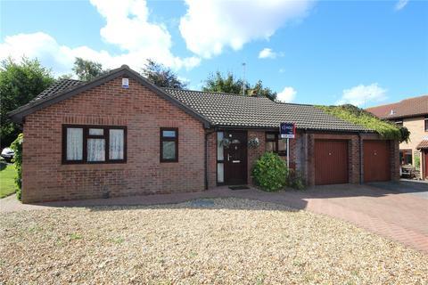2 bedroom bungalow for sale - Lysander Walk, Stoke Gifford, Bristol, BS34