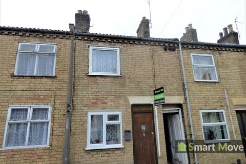 2 bedroom terraced house for sale - Cromwell Road, Peterborough, Cambridgeshire. PE1 2EL