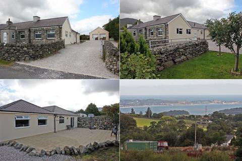 4 bedroom cottage for sale - Gefnan, Mynydd Llandygai, North Wales