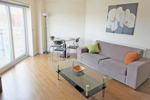 2 bedroom apartment to rent - Cypress Point, Leeds