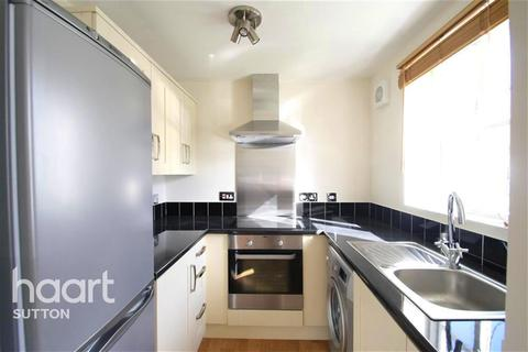 1 bedroom flat to rent - Chipstead Close