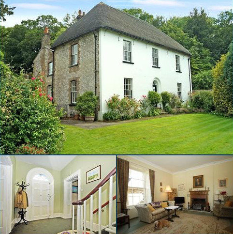 4 bedroom semi-detached house for sale - Bradford Peverell, Dorchester, Dorset, DT2