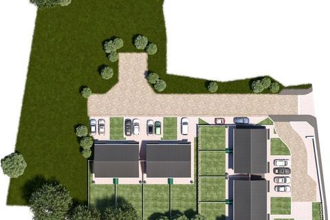 4 bedroom semi-detached house for sale - Farnley Park, Butt Lane, Farnley