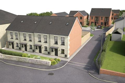 3 bedroom terraced house for sale - PLOT 1, St John's View, 106 Old Road, Farsley