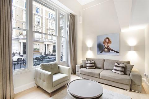 1 bedroom flat to rent - Clanricarde Gardens, London