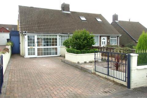 2 bedroom semi-detached bungalow for sale - Greenbank, Spondon