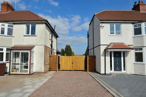 Land for sale - 99 Grove Road (land at rear), Kings Heath, B14 6SX