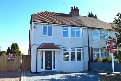 4 bedroom semi-detached house for sale - 101 Grove Road, Kings Heath, Birmingham, B14 6SX