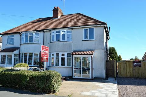3 bedroom semi-detached house for sale - 99 Grove Road, Kings Heath Birmingham, B14 6SX