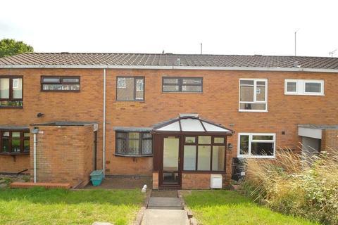 3 bedroom townhouse for sale - Firth Drive, Yardley Wood, Birmingham, B14