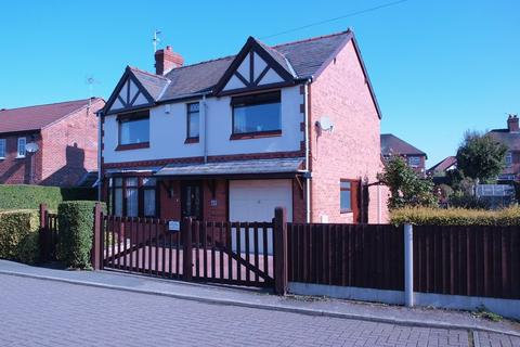 3 bedroom detached house for sale - Ryders Street, Castle, Northwich, CW8 1JA