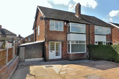 3 bedroom semi-detached house to rent - Robertville Road, Bucknall