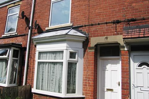 2 bedroom terraced house to rent - Allendale, Middleburg Street, Hull, HU9 2QX