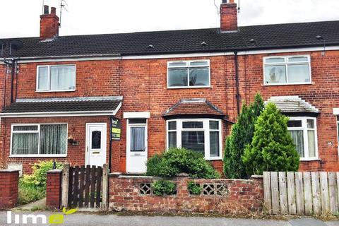 2 bedroom terraced house to rent - Mayville Avenue, Chamberlain Road, Hull, HU8 8EZ