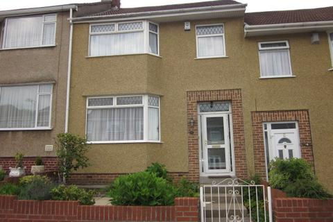 3 bedroom house to rent - Queensholm Drive, Downend, Bristol, BS16 6LG