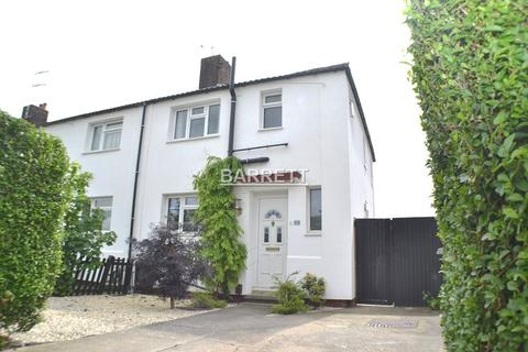 3 bedroom semi-detached house to rent - The Green, Chelmsford, Essex