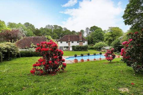 4 bedroom detached house for sale - Slip Mill Lane, Hawkhurst, Kent, TN18 5AB