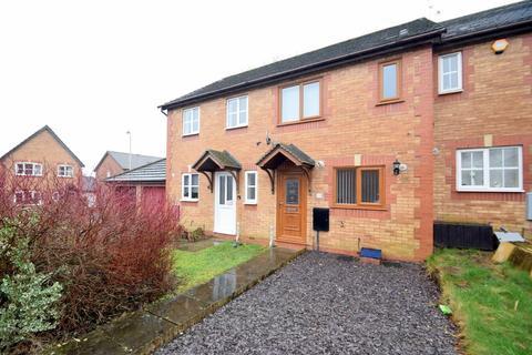 2 bedroom terraced house to rent - Blaen Y Cwm, broadlands, Bridgend County Borough
