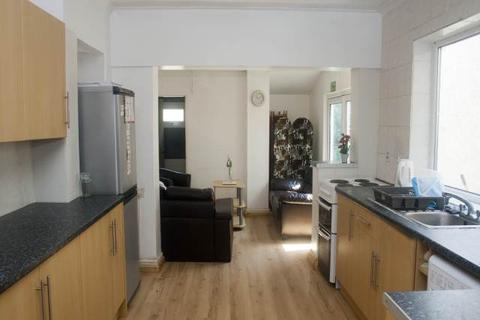 1 bedroom house share to rent - Alexandra Terrace, Brynmill, Swansea