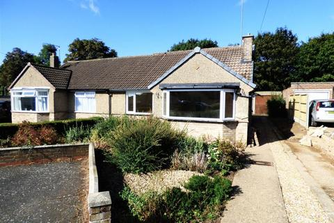 3 bedroom semi-detached bungalow for sale - Springfield, Northampton