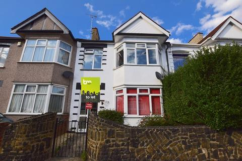 3 bedroom terraced house to rent - Westborough Road, Westcliff-On-Sea
