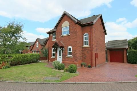 3 bedroom detached house for sale - Barleywood Close, Wistaston