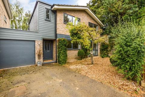 4 bedroom detached house for sale - Fox Dale, Stamford